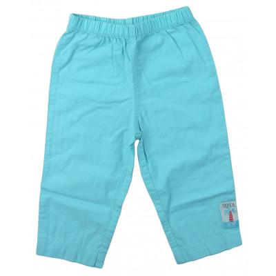 Pantalon léger - 3 POMMES - 3-6 mois (68)