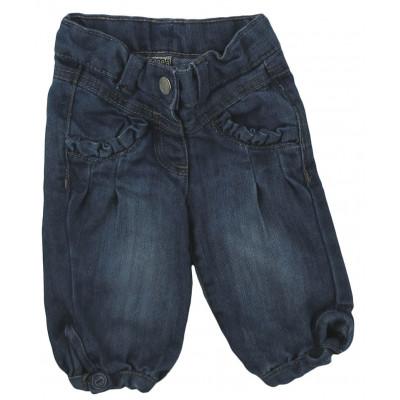 Jeans - TAPE A L'OEIL - 3 mois (60)