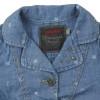 Veste en jeans - CATIMINI - 12 mois (74)