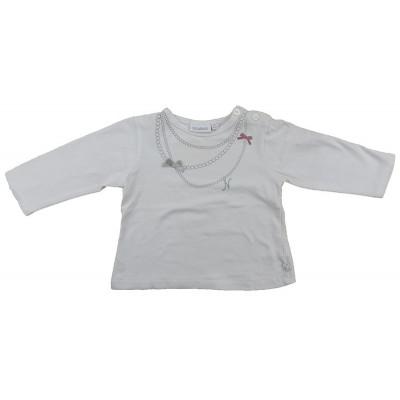 T-Shirt - NOUKIE'S - 9 mois