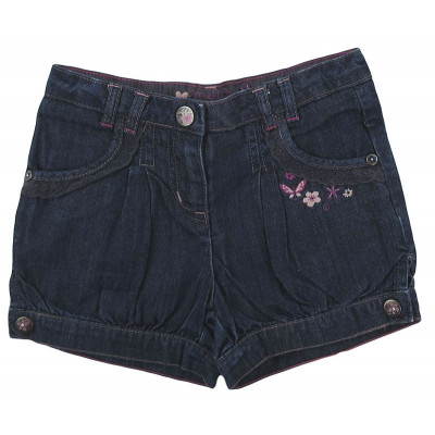Short en jeans - SERGENT MAJOR - 5 ans (110)