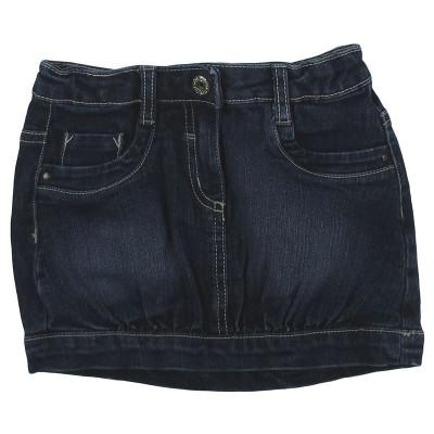 Jupe en jeans - LISA ROSE - 5 ans (110)