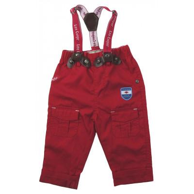 Pantalon - LEE COOPER - 6 mois (67)