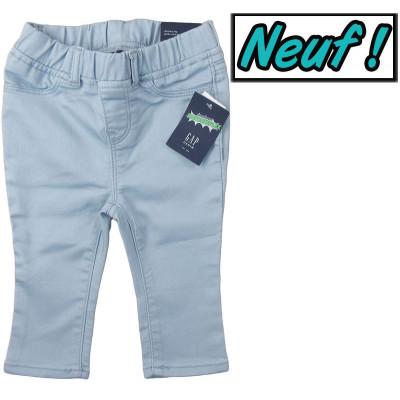 Pantalon 3/4 neuf - GAP - 18-24 mois