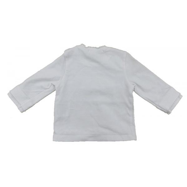 T-Shirt - GYMP - 1 mois