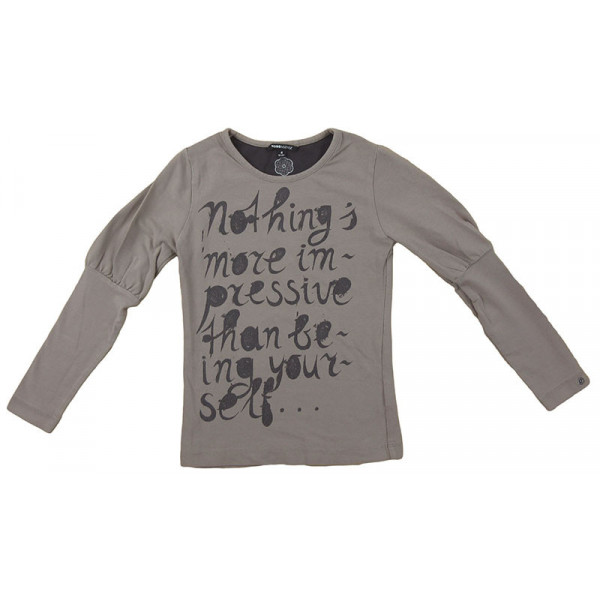 T-Shirt - NONOSENSE - 4 ans (98-104)