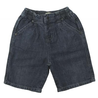 Short en jeans - GRAIN DE BLÉ - 18 mois (80)