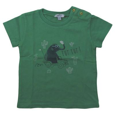 T-Shirt - ABSORBA - 12 mois (74)