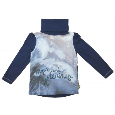 Sous-pull - DPAM - 4 ans (104)