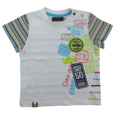 T-Shirt - CATIMINI - 12-18 mois (80)