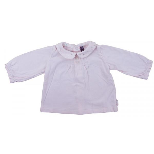 T-Shirt - SERGENT MAJOR - 3 mois (59)