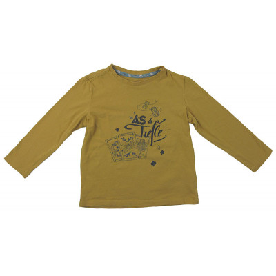 T-Shirt - SERGENT MAJOR - 5 ans (110)
