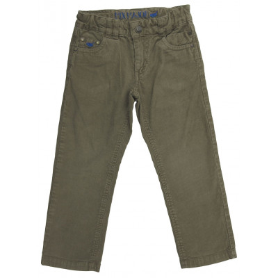 Pantalon - SERGENT MAJOR - 4 ans (104)