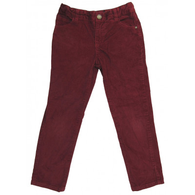 Pantalon - SERGENT MAJOR - 5 ans (110)