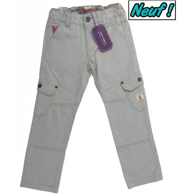 Pantalon neuf - SERGENT MAJOR - 4 ans (104)
