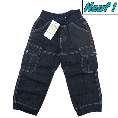 Jeans - VERTBAUDET - 2-3 ans (94)