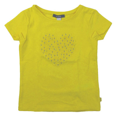 T-Shirt - OKAÏDI - 3 ans (98)