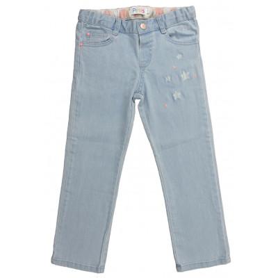 Jeans - COMPAGNIE DES PETITS - 4 ans