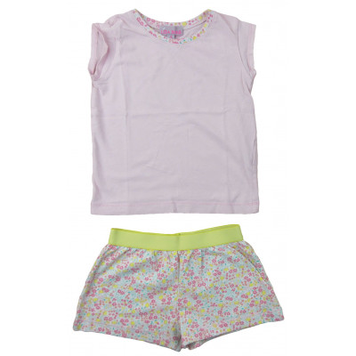 Pyjama - LISA ROSE - 4 ans (104)