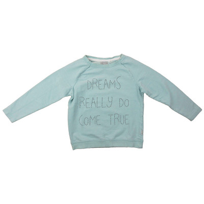 Sweat - NAME IT - 3-4 ans (104)