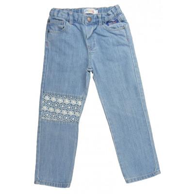 Jeans - COMPAGNIE DES PETITS - 3 ans