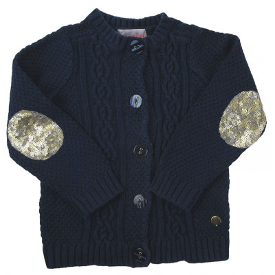 Gilet - LISA ROSE - 2-3 ans (98)