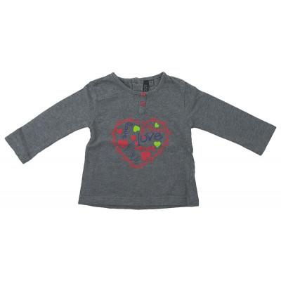 T-Shirt - LOSAN - 9 mois (71)