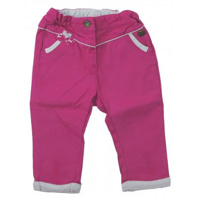 Pantalon - SERGENT MAJOR - 9 mois (71)
