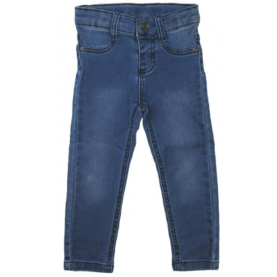 Jeans - 3 pommes - 12-18 mois (86)