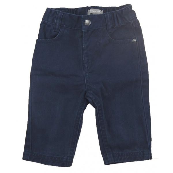 Pantalon - GRAIN DE BLÉ - 3 mois