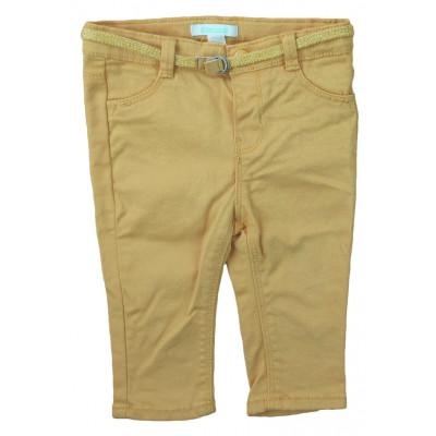 Pantalon - OBAÏBI - 6 mois (68)