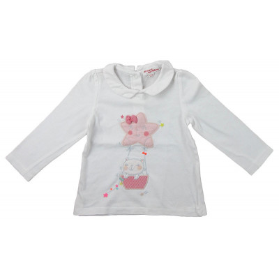 T-Shirt - DPAM - 12 mois (74)