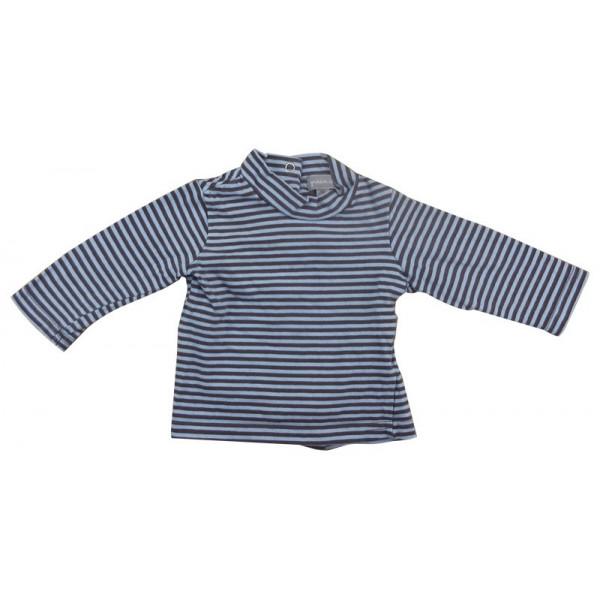 T-Shirt - GRAIN DE BLÉ - 0-1 mois (53)