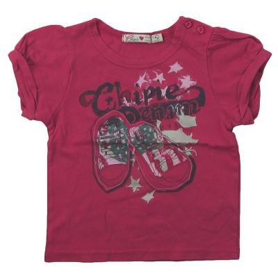 T-Shirt - CHIPIE - 12 mois (74)