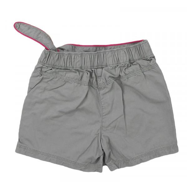 Jupe-Short - OBAÏBI - 12-18 mois (80)