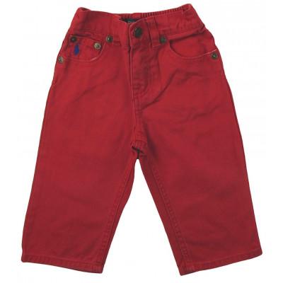 Pantalon - RALPH LAUREN - 9 mois
