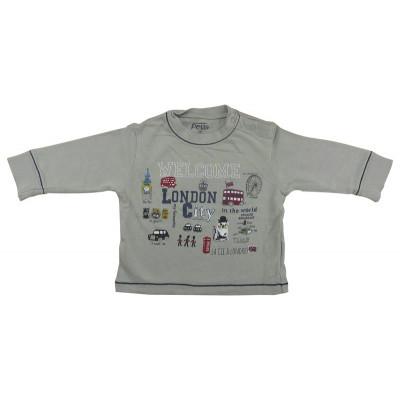 T-Shirt - LA COMPAGNIE DES PETITS - 6 mois