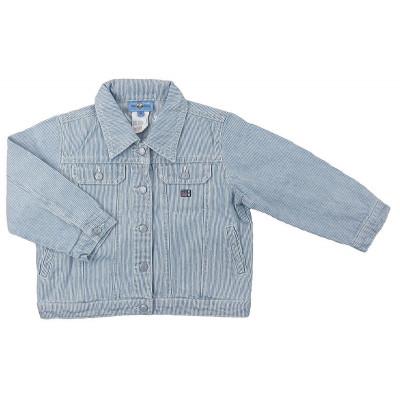 Veste en jeans - RIVER WOODS - 3 ans (98)