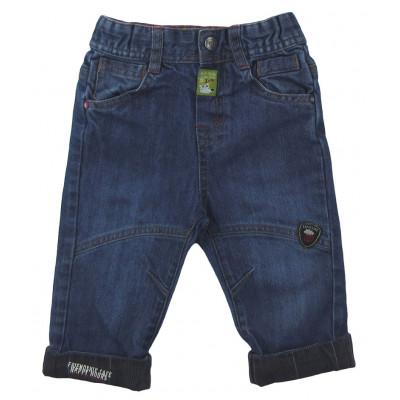 Jeans - COMPAGNIE DES PETITS - 12 mois