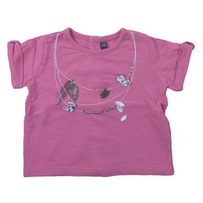 T-Shirt - SERGENT MAJOR - 3 mois (60)