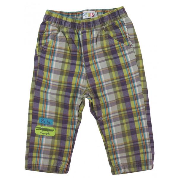 Pantalon - COMPAGNIE DES PETITS - 9 mois