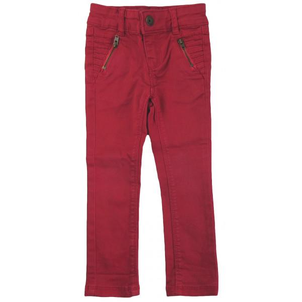 Pantalon - TAPE A L'OEIL - 2 ans (86)