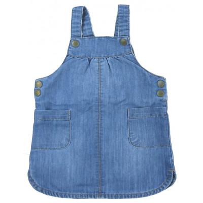 Robe en jeans - TAPE A L'OEIL - 18 mois (80)