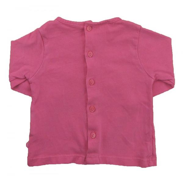 T-Shirt - OBAÏBI - 3 maanden (59)