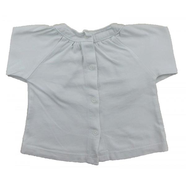 T-Shirt - LA COMPAGNIE DES PETITS - 3 maanden