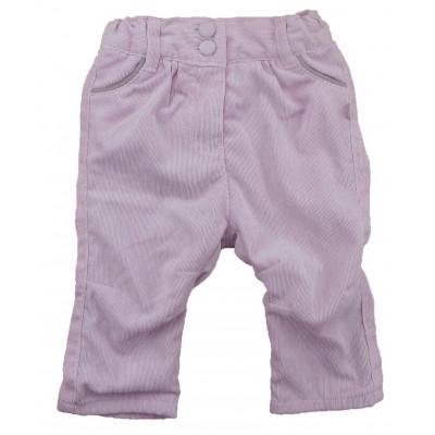 Pantalon - OBAÏBI - 3 mois