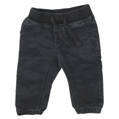 """Jeans """"militaire"""" - GAP - 6-12 mois (70)"""