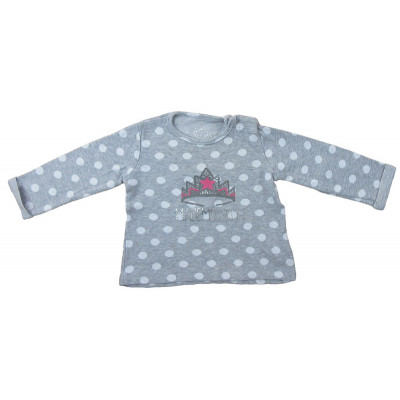 T-Shirt - LOSAN - 12-18 mois (86)