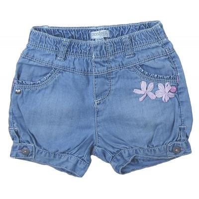 Short en jeans - CONFETTI - 18 mois (81)