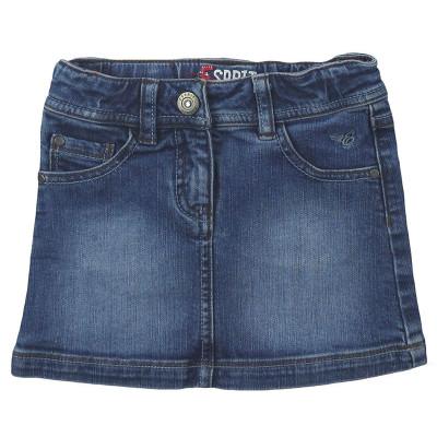 Jupe en jeans - ESPRIT - 3 ans (98)